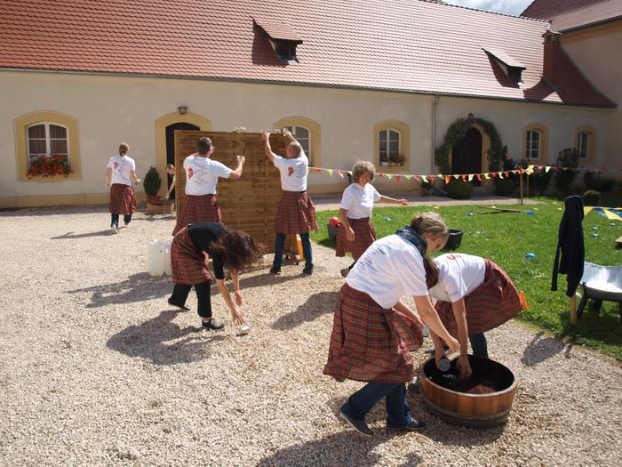 Schwäbische Highland Games