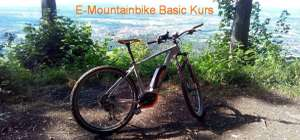 E-Mountainbike Basic Kurs
