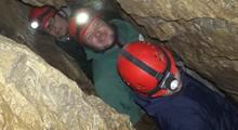 Höhlentouren Schwäbische Alb