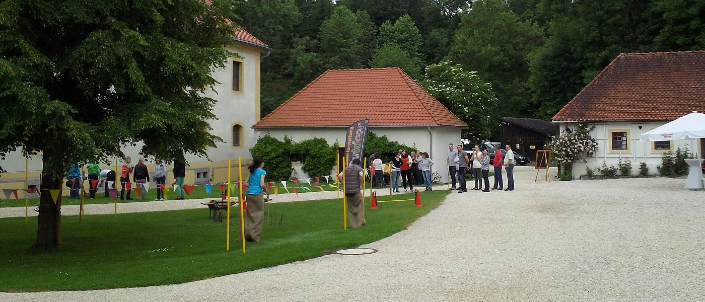 Outdoor-Event