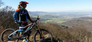 E-Mountainbike Touren